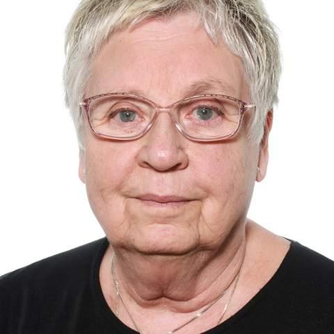 Margareta Tillas